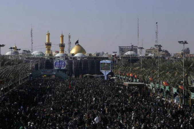 Capturing the Message of Moharram