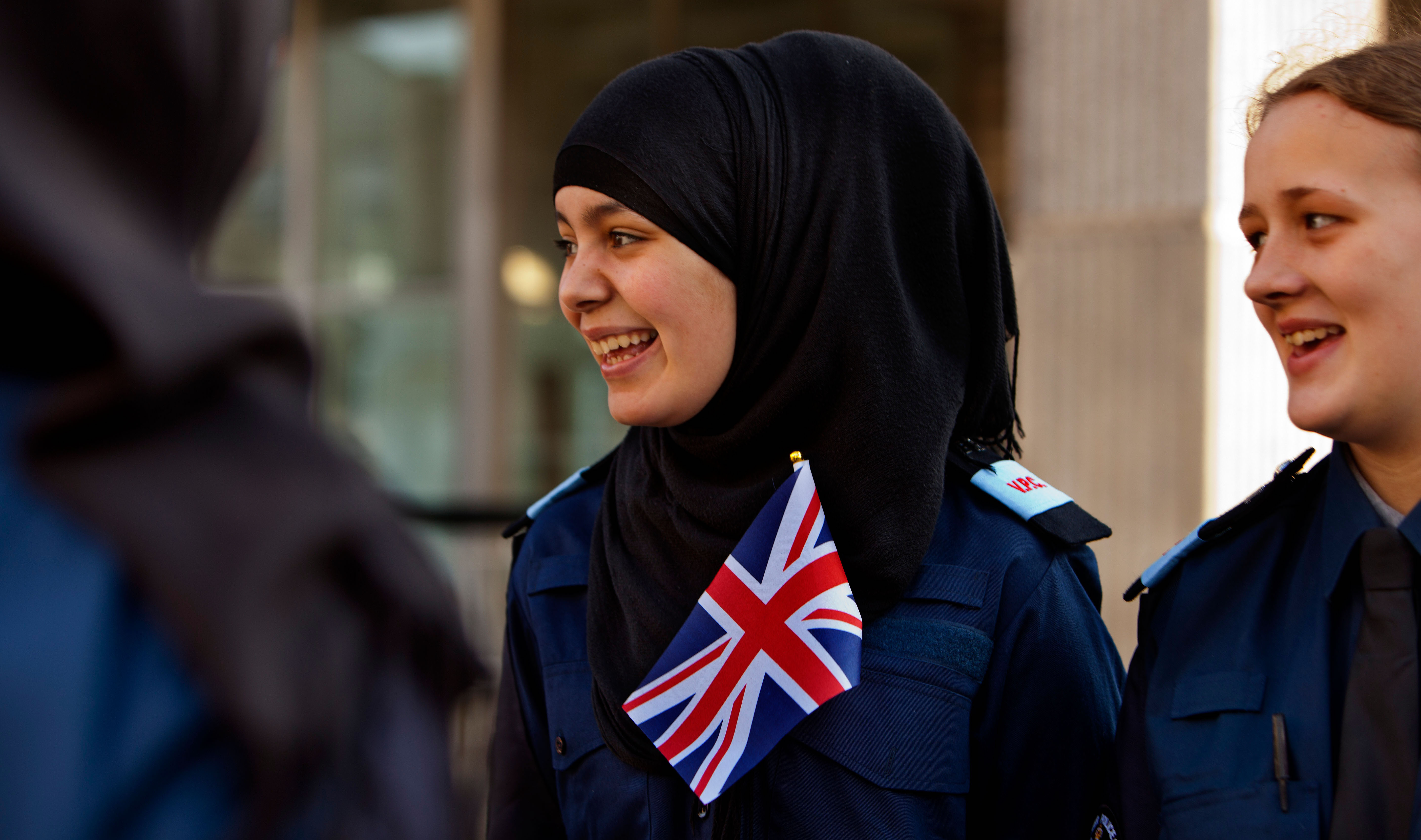 6 words that have a different meaning if you're a British Muslim