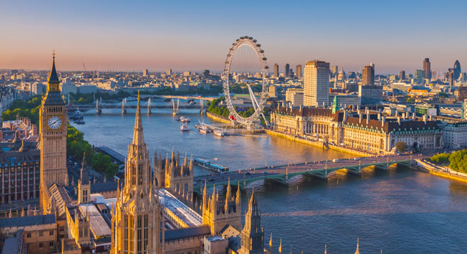 5 Surprising Facts About Islam in London