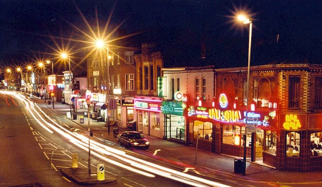 5 Great Reasons to be Young in Manchester