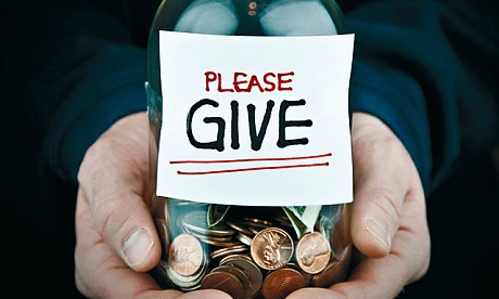 Ramadan Giving: How to Ensure Your Money is in the Right Hands