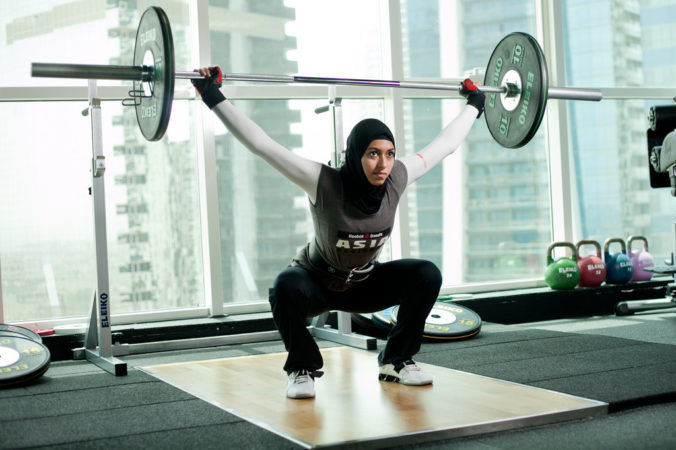 Muslim Women Making Their Mark In These 5 Sports