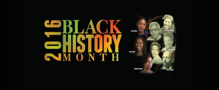 Five Black Heroes We Shouldn't Forget During Black History Month