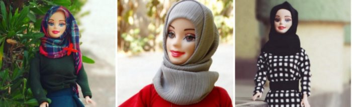 The British 'Mumpreneur' Selling Islamic Toys to Fight Extremism