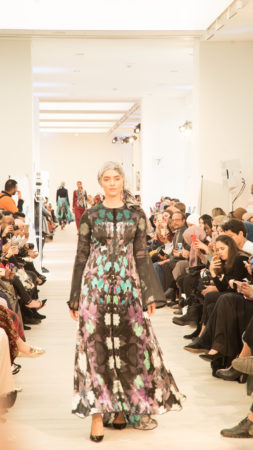 We Were At London's First Ever 'Modest Fashion Week' And It Rocked