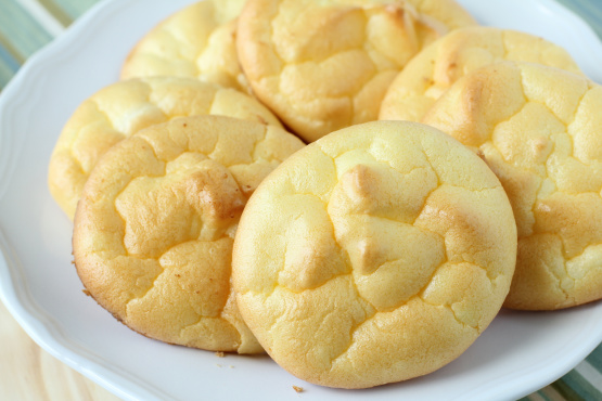 Cloud Bread: A Delicious Snack to Try During Ramadan
