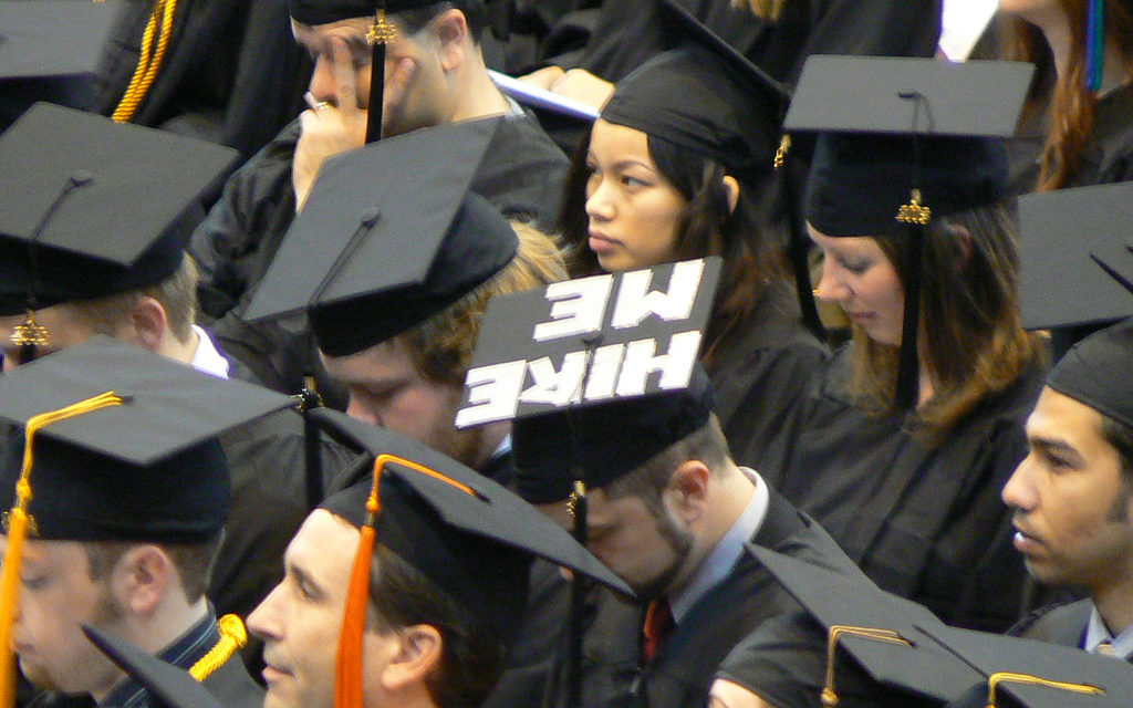 Graduates: Real Life Starts now! (Here's What You Should do First)