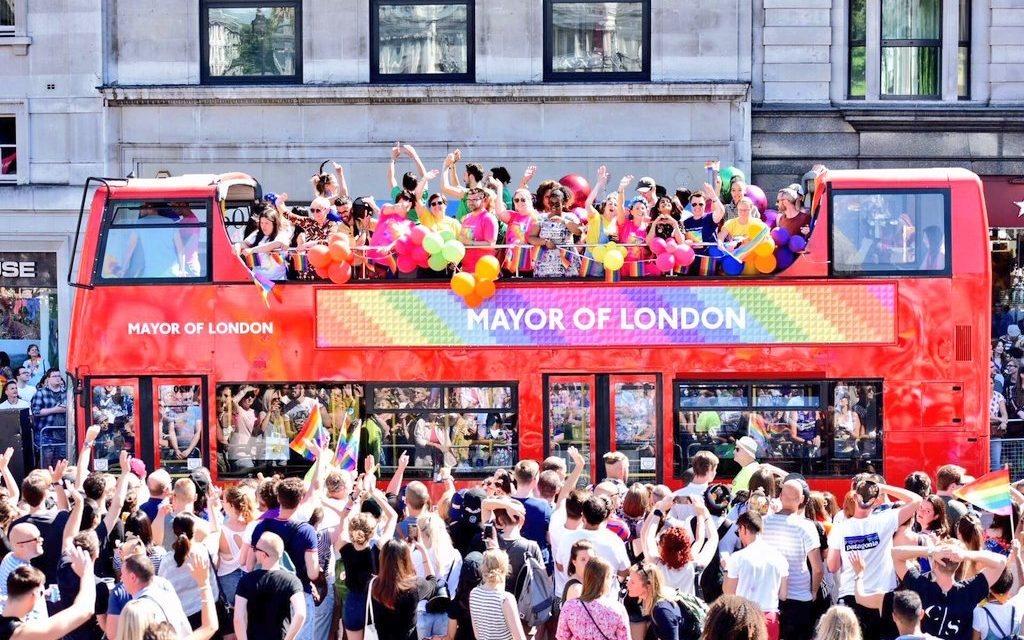 Pride 2017 and the Importance of Bringing People Together