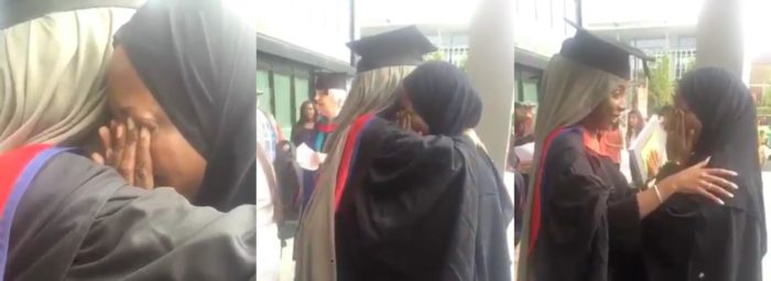This Video of a Somali Girl Graduating is Making Us Cry Serious Tears of Joy