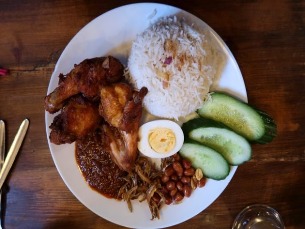 Halal Girl About Town's Top Five Restaurants in London