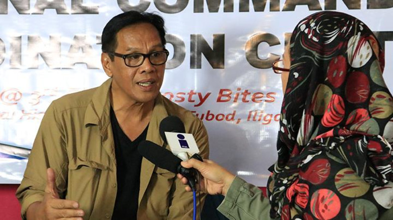 Muslim Who Saved 64 Christians from ISIS in the Philippines Says He's 'No Hero'