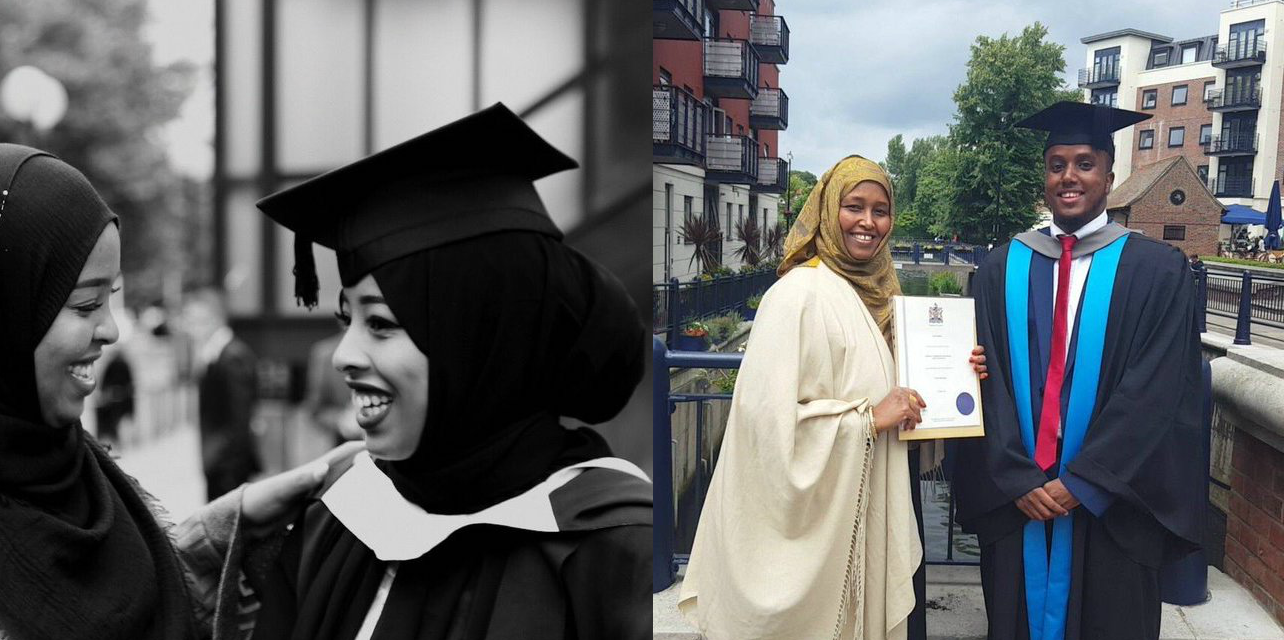 These Pics of Muslim Graduates are Getting us HYPED
