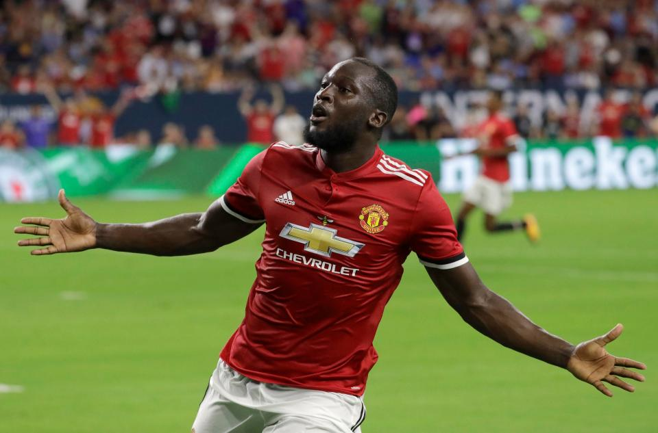 Non-Muslim Romelu Lukaku Ruled out of Man of the Match Award due to 'Muslim Faith'