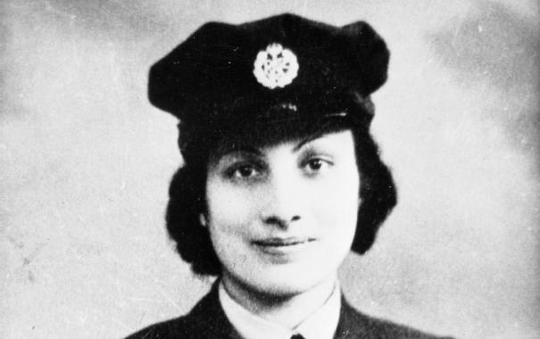 Remembering Noor Inayat Khan, the Muslim Indian 'Princess' Who was a Spy for Britain in WWII