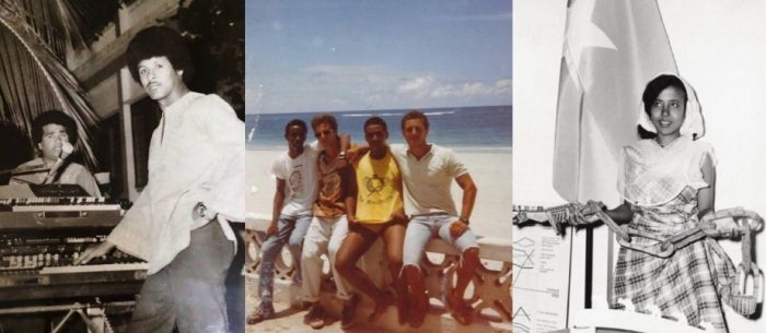 Vintage Somalia: An Instagram Remembering a Land We Rarely See