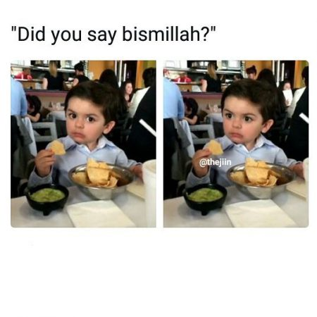 This Instagram Account is Posting the Best Memes About Growing up Muslim