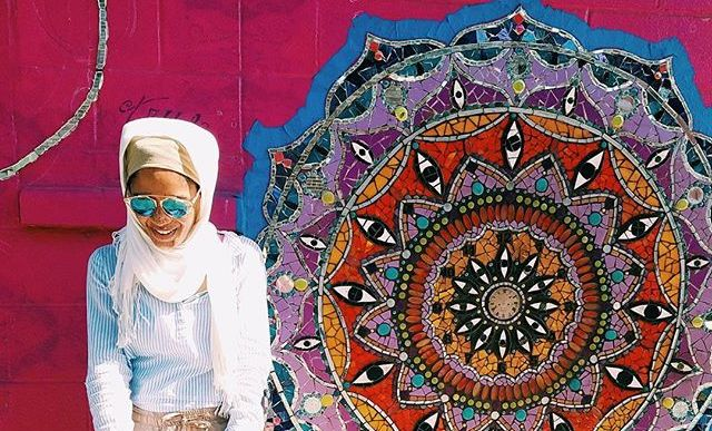 Halal Holiday Hackers #5 Hijabi Globetrotter