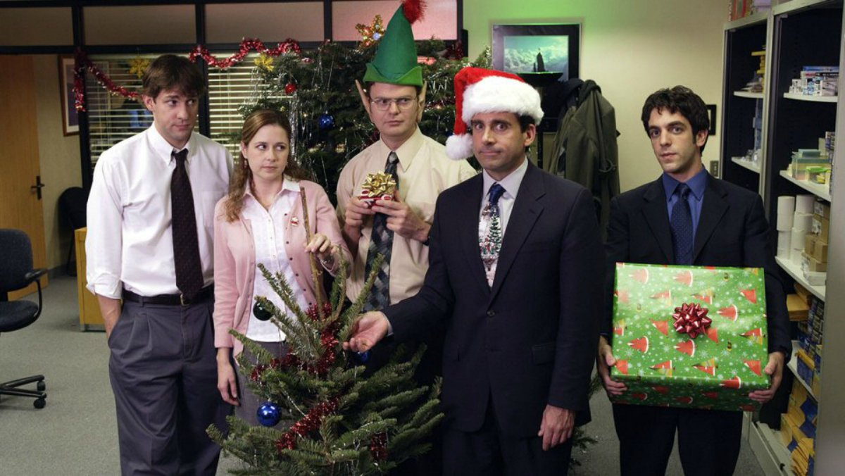 Navigating the Awkward Moments of the Work Christmas Party