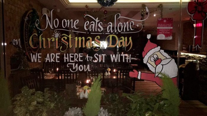 This Awesome Way of Spending the Holidays Has Gone Viral