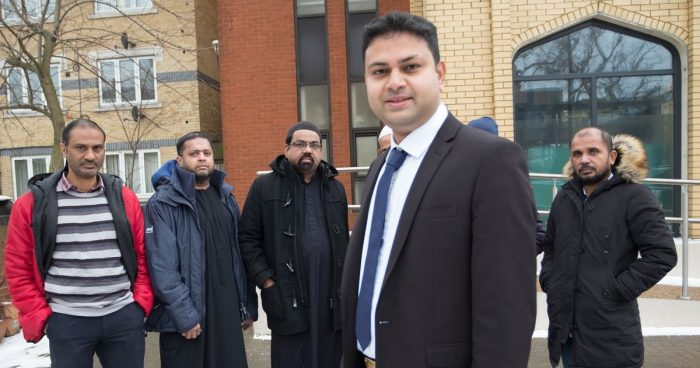 Legend of the Week: The Croydon Man Who's Tackling Extremism Head On