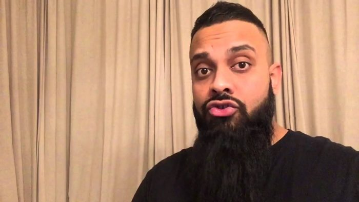 Guz Khan Has Landed a Role in a New Sky One Drama and This Makes Us Very Happy