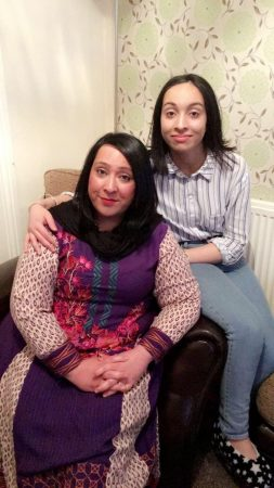 Legend of the Week: The Muslim Teen Who's Shortlisted to Be an Award-Winning Carer