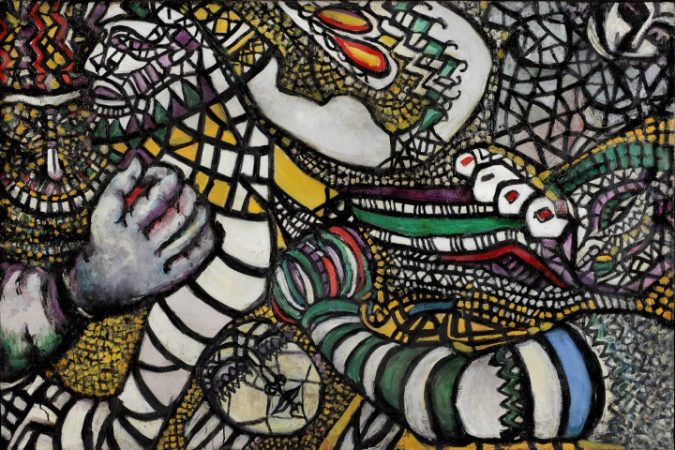Fahrelnissa Zeid: The Incredible Muslim Artist Who Was Almost Forgotten