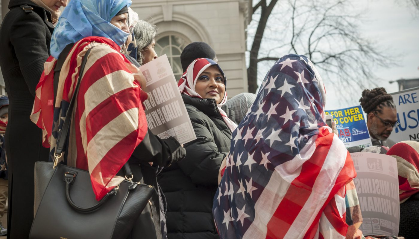 Muslims of America: The Brilliant Photo Series Champions The Diversity Of Muslims In America