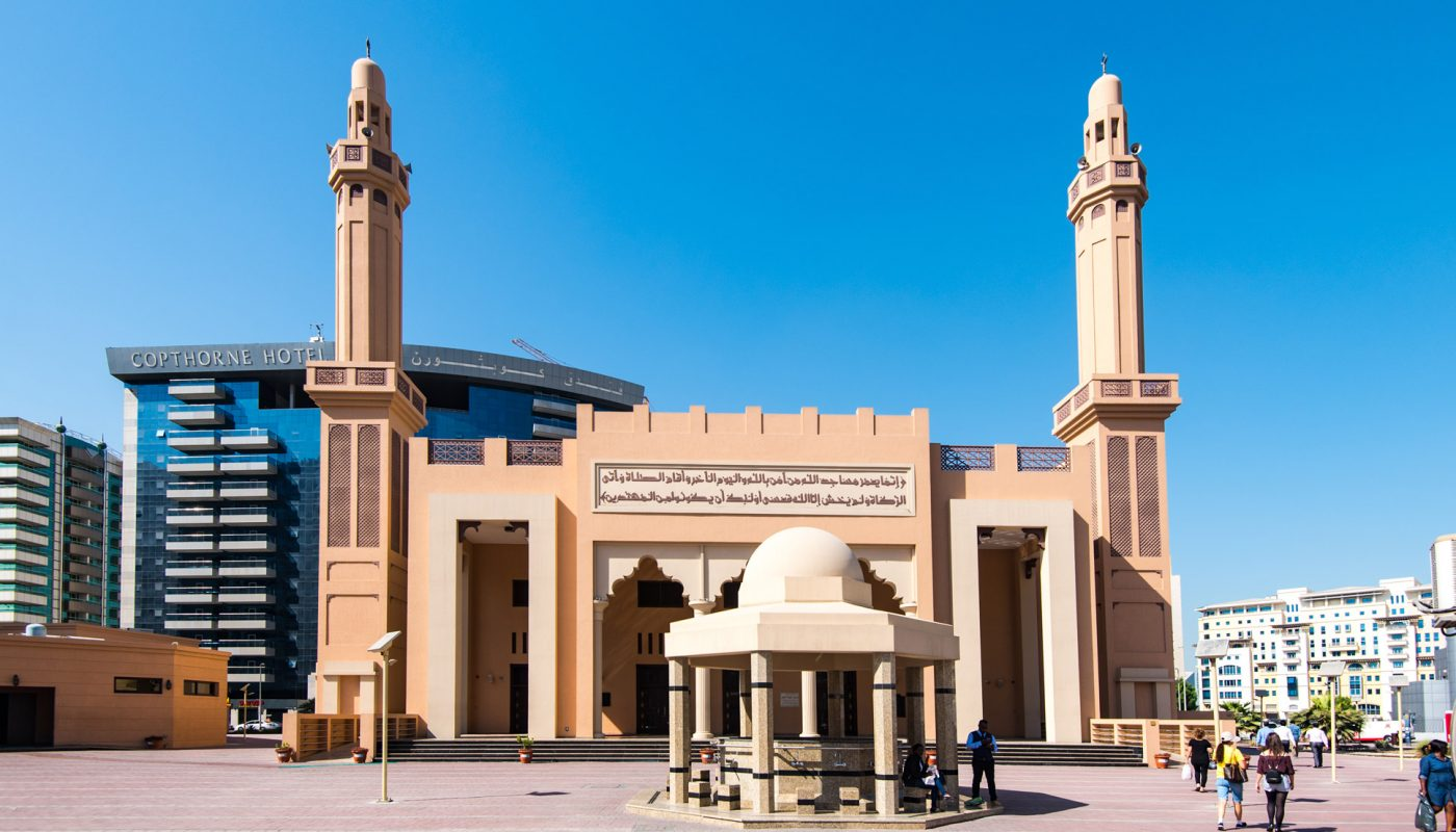 Looking At The Eco Friendly Mosques Championing A Green Planet And Unified Communities