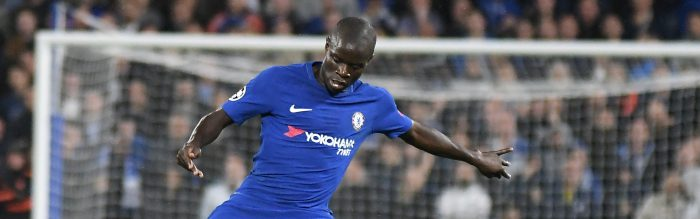 N'Golo Kante Misses Last Train Home, Visits Local Mosque, Ends Up At Fans House Eating Curry and Playing FIFA