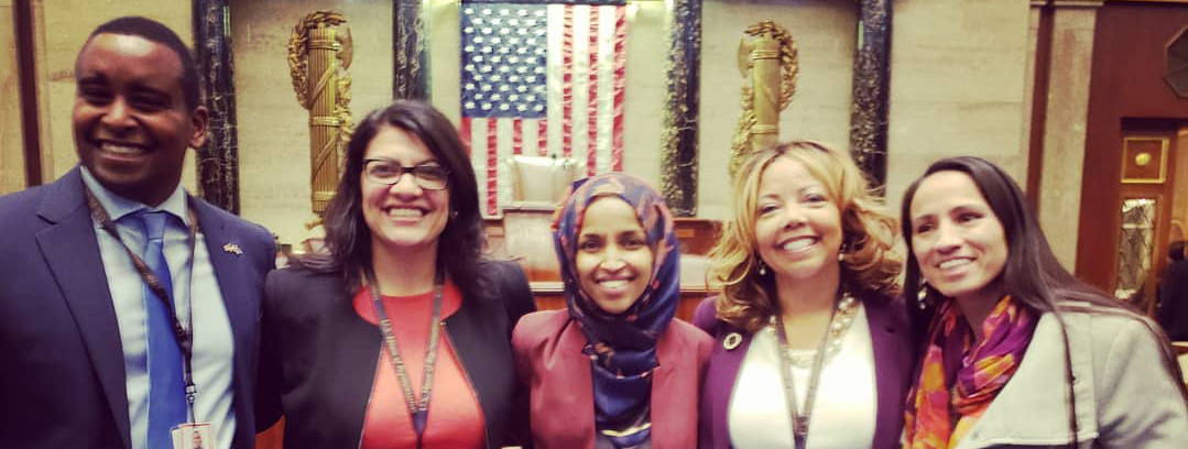 Meet the Muslim American Politicians Making History