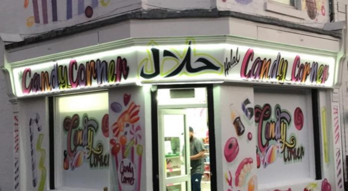 Halal Candy Corner: A New Birmingham Halal Sweet Shop We All Need To Visit