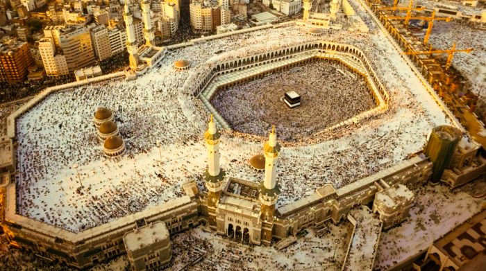 Ranking Of World's Most Visited Cities Includes Mecca And Other Middle Eastern Destinations