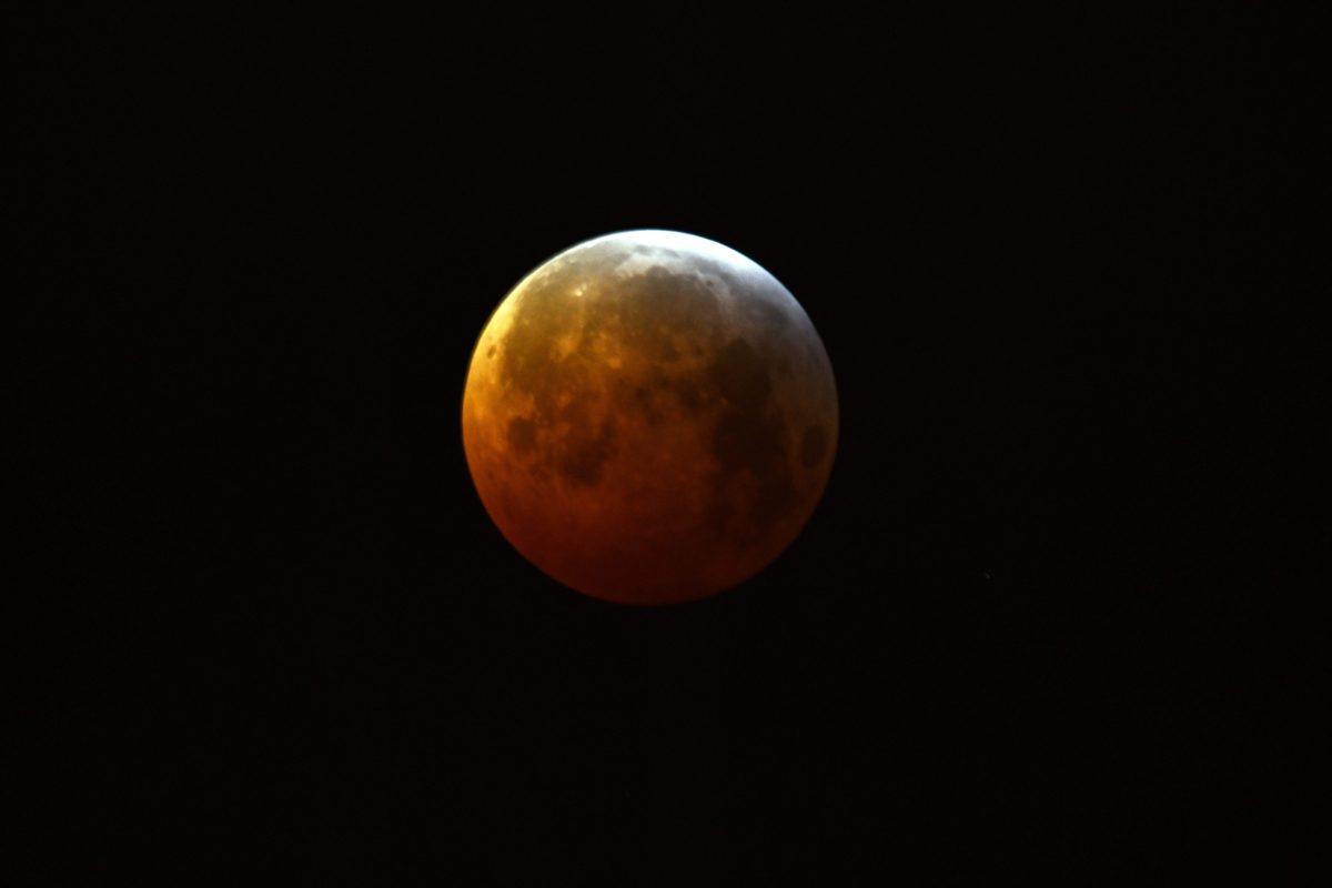 What does the blood moon mean for Muslims?
