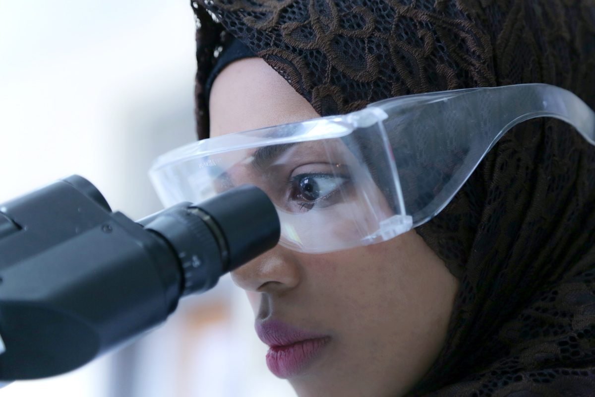 These Are The Muslim Scientists Who Are Breaking New Ground In STEM