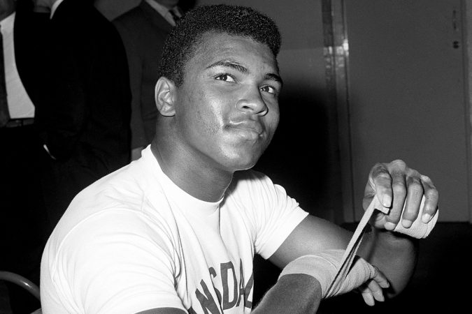 Muhammad Ali's Louisville Hometown To Rename Airport In Honour Of Boxing Great