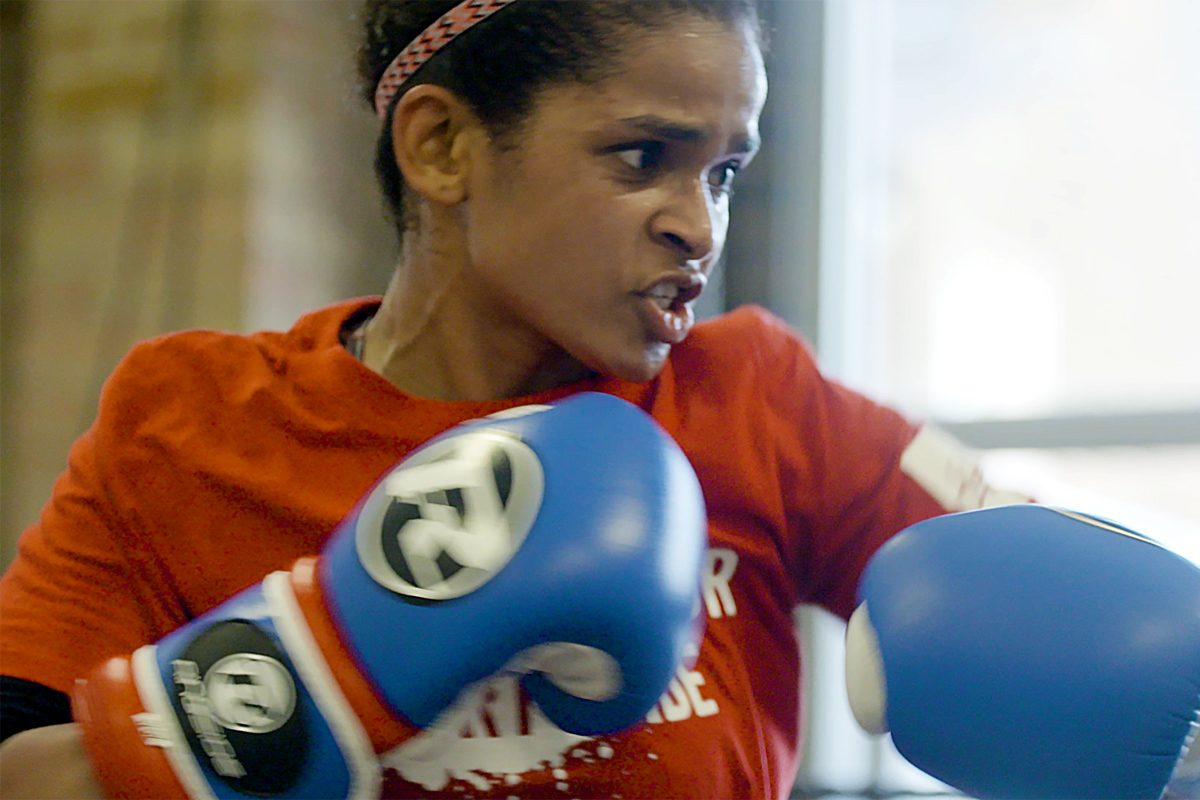 These Muslim Female Boxers Are Packing A Punch