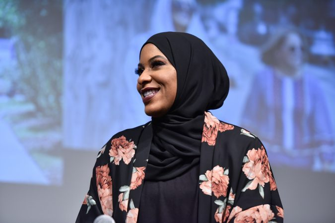 Olympic Fencer Ibtihaj Muhammad Is Releasing A Children's Book About The Beauty Of Hijabs